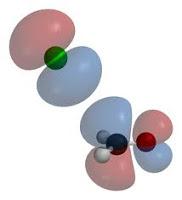 gambar organik elektrofil nukleofil radikal bebas