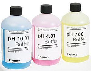 Larutan Penyangga | Ilmu Kimia | Artikel dan Materi Kimia