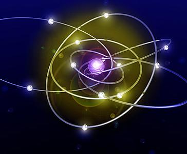 Hasil gambar untuk Teori Kuantum.