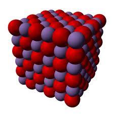gambar struktur oksida
