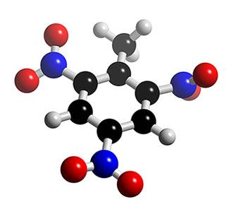 trinitrotoluena TNT