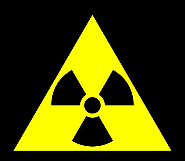 gambar zat radiokatif