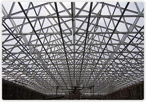 aluminium konstruksi