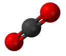 struktur molekul karbon dioksida kimia dasar