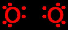karbon dioksida Lewis