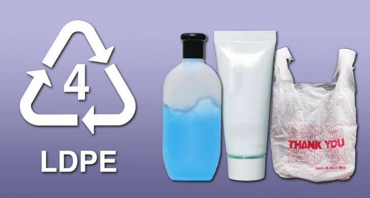 Plastik LDPE